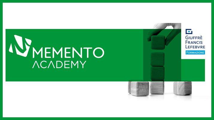 Master Webinar Live Fiscalità Internazionale – Memento Academy